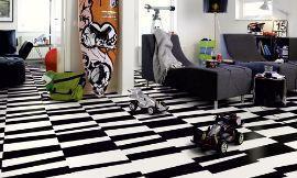 pavimenti modulari ad incastro di Pergo®