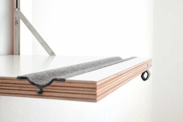 porta bicicletta da appartamento. Black Bedroom Furniture Sets. Home Design Ideas
