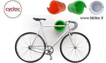 Porta bicicletta da appartamento - Portabici da muro ikea ...