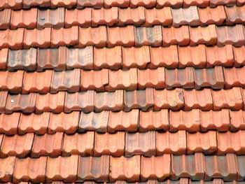 Tegole in laterizio for Tipi di tetto