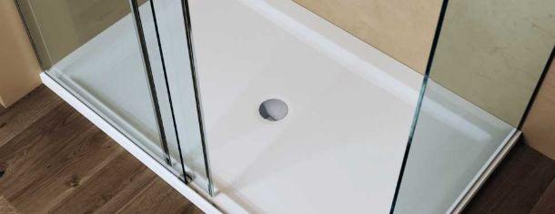 Piatto doccia Teuco