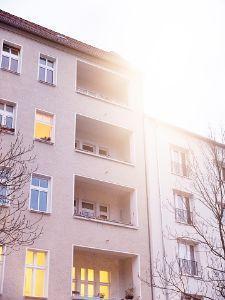 social housing beni confiscati