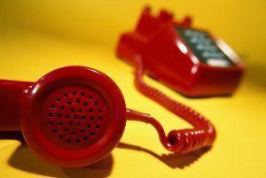 telefono inattivo
