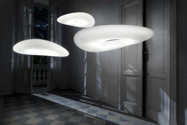 Luce Mr. Magoo di Linea Light Group