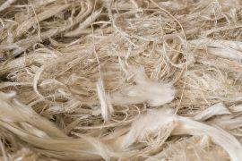 fibre di amianto