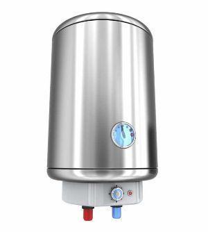 riscaldare l'acqua con lo scaldabagno elettrico