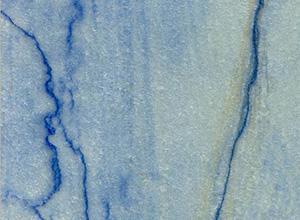 Marmo azzurro del Brasile.
