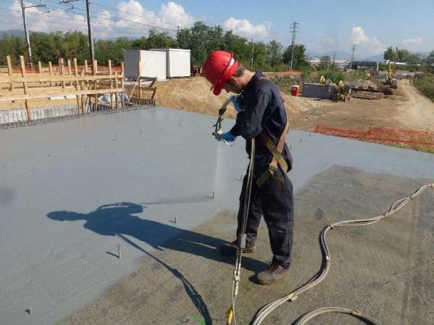 impermeabilizzazione e isolamento termico terrazzi