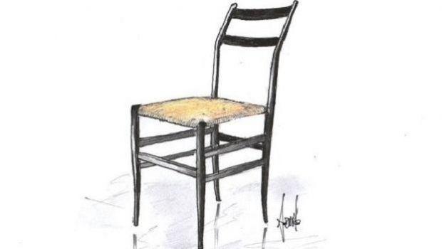 Sedie come oggetti d'arredo: tecnologie a confronto