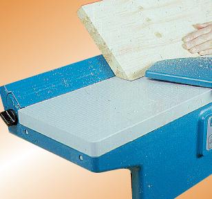 Pialla elettrica per lisciare il legno