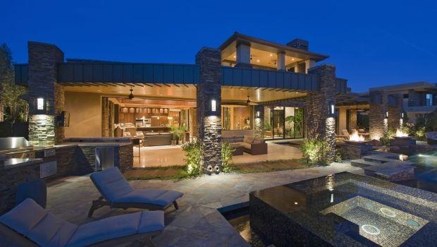 Definizione abitazione di lusso for Lusso home