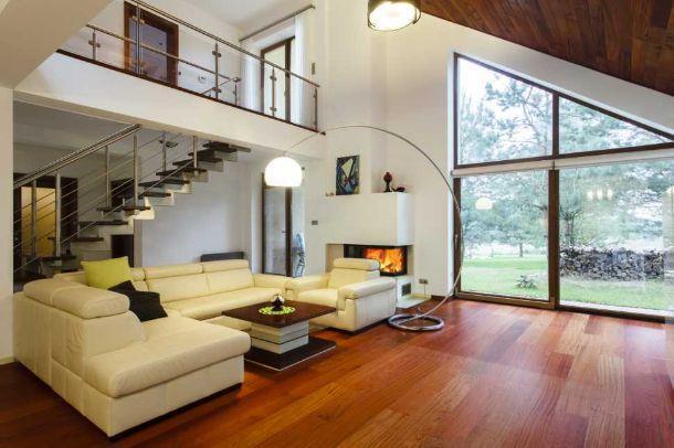 Definizione abitazione di lusso for Piani di case di lusso