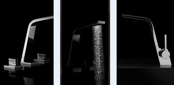 rubinetterie per il bagno: Dornbracht, CL. 1