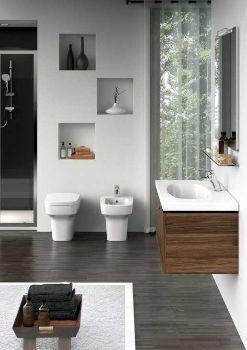 Lavabo bagno Tesi Design di Ideal Standard