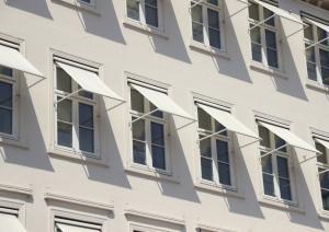 detrazione 65% schermature solari: tende esterne