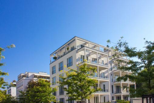Nuove regole sul condominio for Regole di condominio