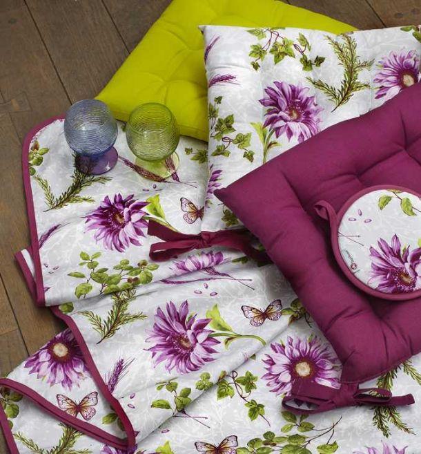 Come Confezionare Un Cuscino Per Sedia.Cuscini Per Sedie
