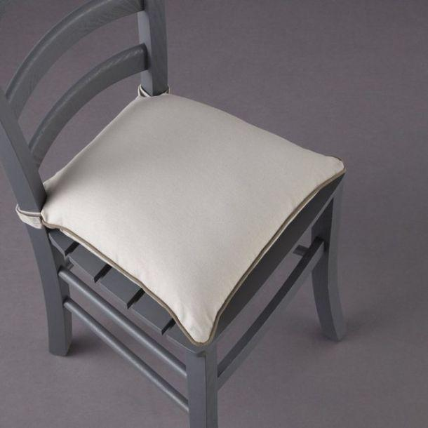 Cuscini per sedie for Cuscini x sedia