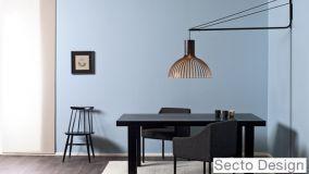 Lampade in legno rispettose dell'ambiente