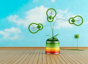 ecologia lampade
