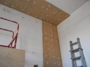 La fibra di legno per l 39 isolamento naturale - Isolamento termico dall interno ...