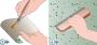 riparazione strappi della tappezzeria