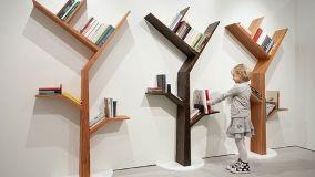 Librerie ad albero