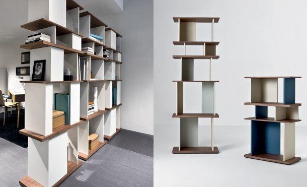 Librerie autoportanti - Ikea librerie a giorno ...