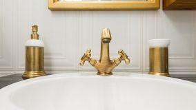 Complementi e accessori per il bagno