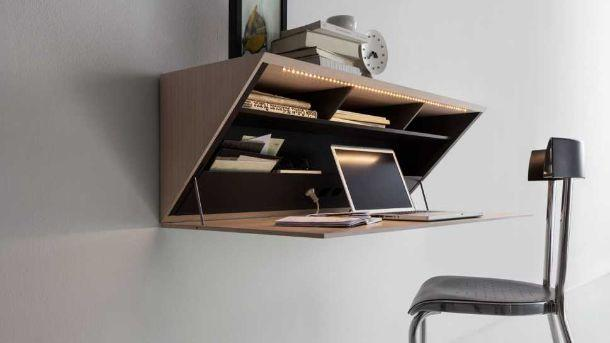 secretaire Molteni & Co