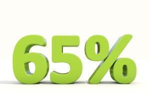 limite spesa detrazione 65