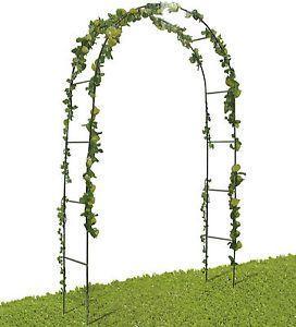 arco per fiori rampicanti Ebay