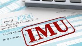 IMU: compilazione modello F24