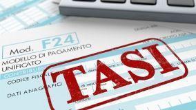 F24 TASI