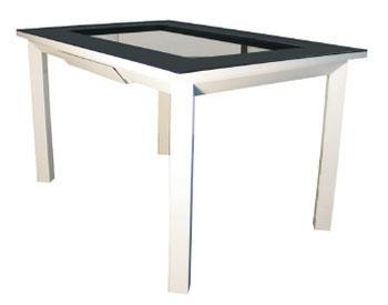 Tavolino da lavoro intelligente Na-If dell'omonima Azienda (Gruppo CEIT).