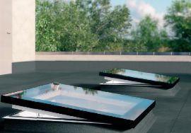 finestre calpestabili per tetti di FAKRO