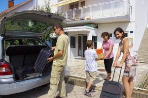 affittacamere e case vacanze