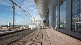 Come isolare termicamente un balcone
