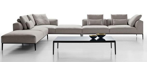 Arredamento moderno: B&B Italia, Michel Effe