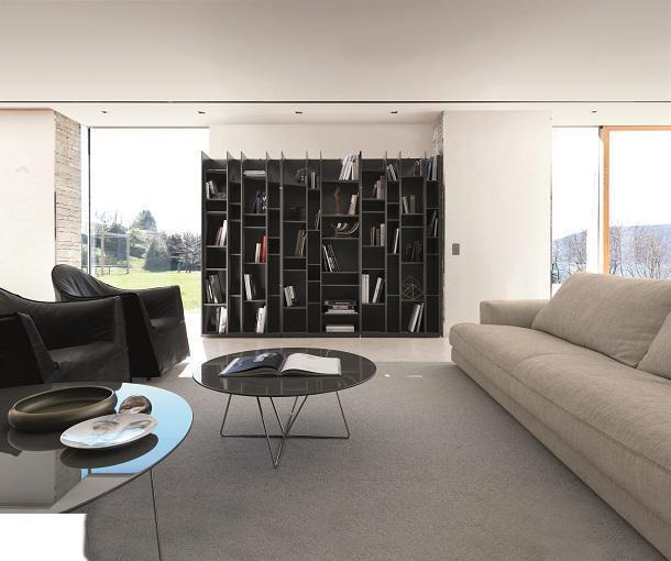 Arredamento moderno: Zalf, LZ
