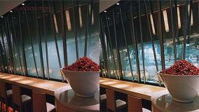 Con Privalite, vetri trasparenti o satinati in un click