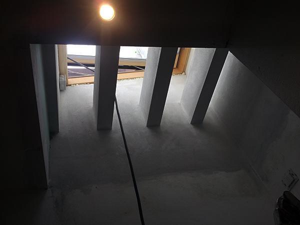 Forare un solaio per realizzare una scala interna o aprire for Aprire le planimetrie con una vista