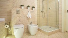Placche di comando per wc, design e funzionalità