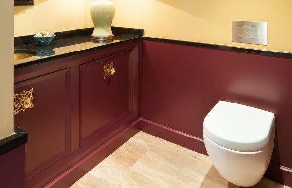 placche di comando per il wc classiche