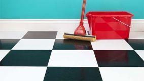 Gres porcellanato: pulizia e manutenzione