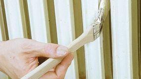 Piccoli ritocchi e riparazioni in casa