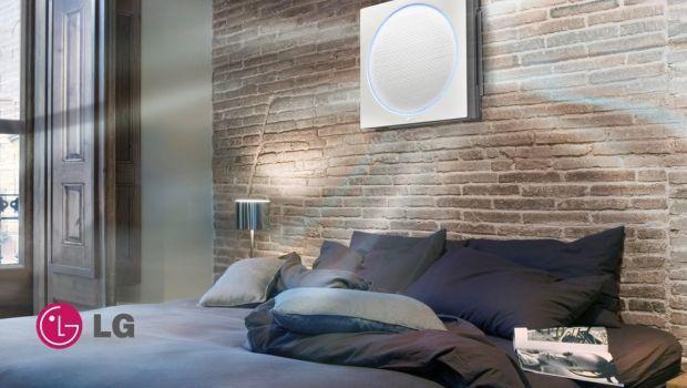 Climatizzatori anti-allergie, aria salubre in casa