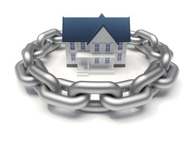 Grate di sicurezza, miglior antifurto casa