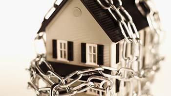 Security a casa