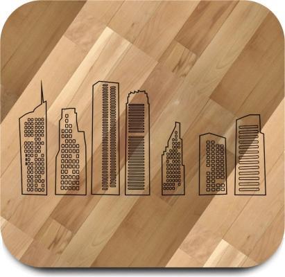 Salvapavimento modello Manhattan